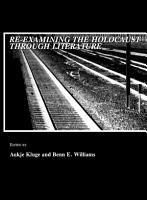 Re examining the Holocaust through Literature PDF