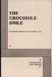 The Crocodile Smile Book