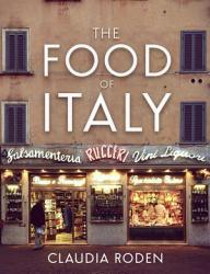 The Food Of Italy Book PDF