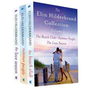 The Elin Hilderbrand Collection  Volume 1 Book