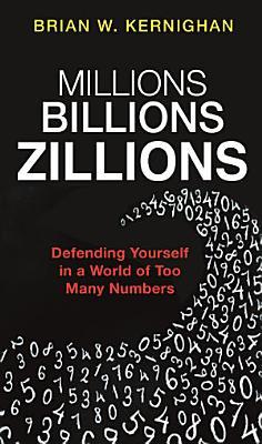 Millions  Billions  Zillions