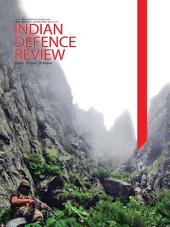 Indian Defence Review Vol 31.1 (Jan-Mar 2016): 31.1