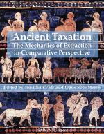 Ancient Taxation
