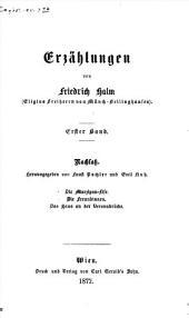 Friedrich Halm's (Eligius freiherron von Münch-Bellinghausen) werke