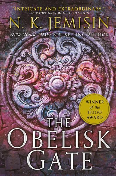 Download The Obelisk Gate Book