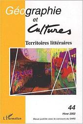 Territoires littéraires