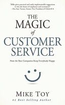 The Magic of Customer Service