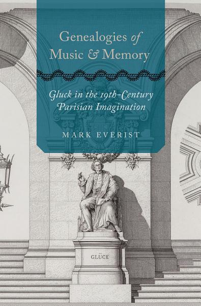 Download Genealogies of Music and Memory Book