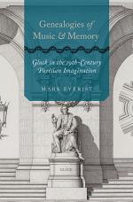 Genealogies of Music and Memory