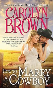 How to Marry a Cowboy PDF