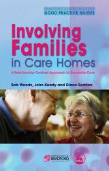 Involving Families in Care Homes PDF