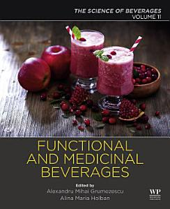 Functional and Medicinal Beverages