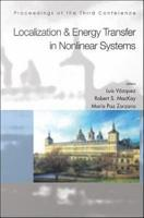 Localization   Energy Transfer in Nonlinear Systems PDF
