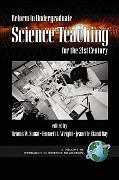 Reform in Undergraduate Science Teaching for the 21st Century PDF