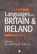 Languages in Britain and Ireland PDF
