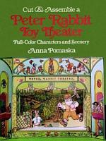 Cut and Assemble Peter Rabbit Toy Theater PDF