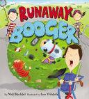 Runaway Booger Book PDF