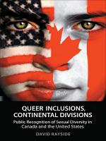 Queer Inclusions  Continental Divisions PDF