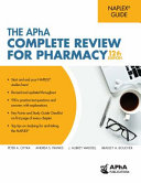 The APhA Complete Review for Pharmacy PDF