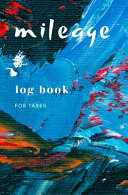 Mileage Log Book For Taxes