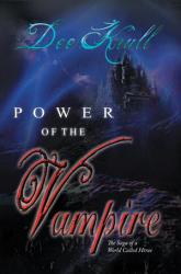 Power Of The Vampire Book PDF