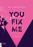 You Fix Me PDF