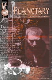 Planetary (1999-) #7