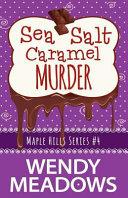 Sea Salt Caramel Murder