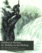Children in Norway  or  Holiday on the Ekeberg PDF