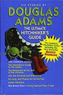 The Ultimate Hitchhiker s Guide to the Galaxy Book