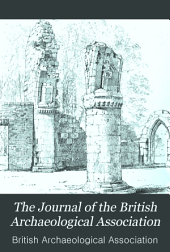 Journal of the British Archaeological Association: Volume 46