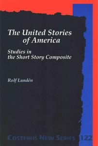 The United Stories of America Book