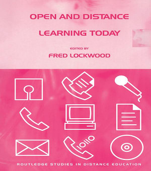 Open and Distance Learning Today PDF