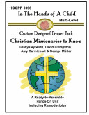 Christian Missionaries to Know