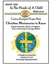 Christian Missionaries To Know Book PDF
