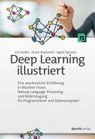 Deep Learning illustriert PDF