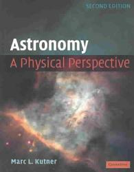 Astronomy A Physical Perspective Book PDF