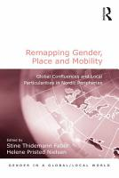 Remapping Gender  Place and Mobility PDF