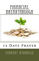 14 Days Prayer for Financial Breakthrough PDF