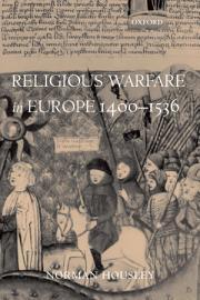 Religious Warfare in Europe 1400 1536 PDF