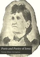 Poets and Poetry of Iowa PDF