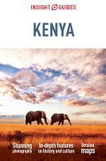 Insight Guides Kenya (Travel Guide eBook)