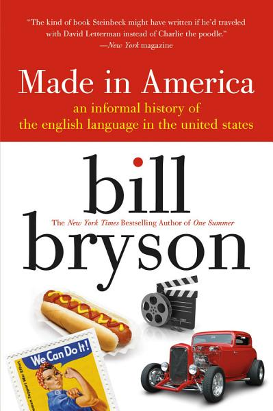 Download made in america Book