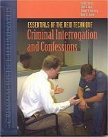 Essentials of the Reid Technique PDF