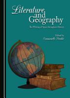 Literature and Geography PDF