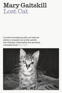 Download Lost Cat Book