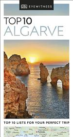 DK Eyewitness Top 10 Algarve