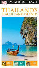 DK Eyewitness Travel Guide - Thailand's Beaches and Islands