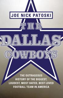 The Dallas Cowboys    Free Preview Book