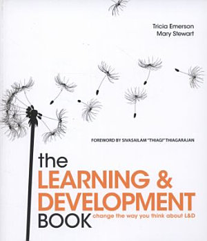The Learning   Development Book